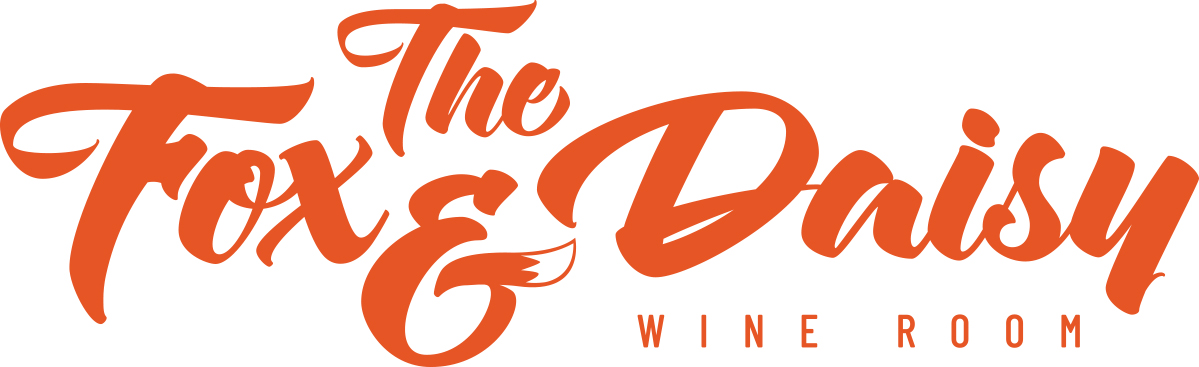 The Fox & Daisy Wine Room