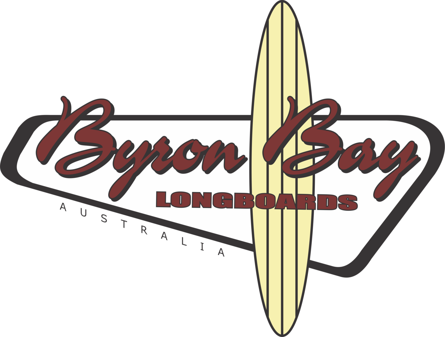 Byron Bay Longboards. Locally owned & independent surf! Surf and skate hardware & software, swim and surfwear and more.