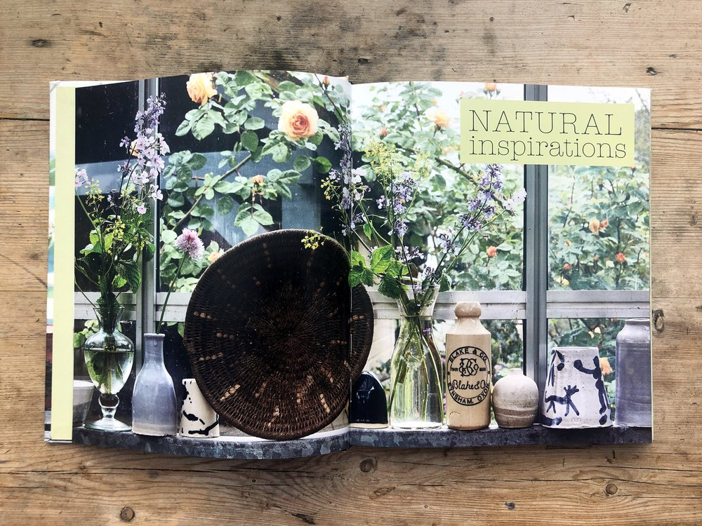 Natural Living by Selina Lake : All Sorts Of Lovely