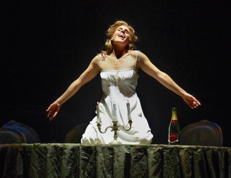 Violetta with Dallas opera, 📷 Karen Almond