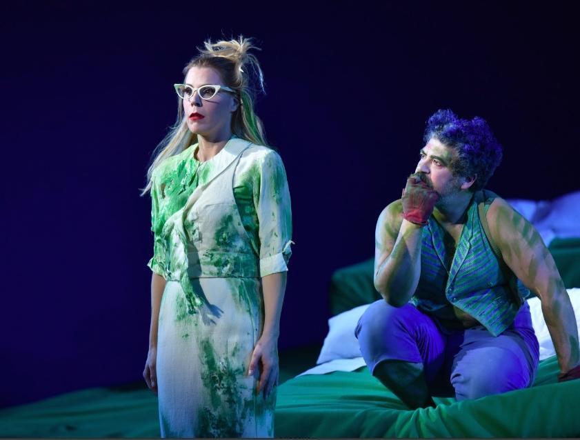 Helena in Midsummer NIghts dream, 📷 Kelly & Masa