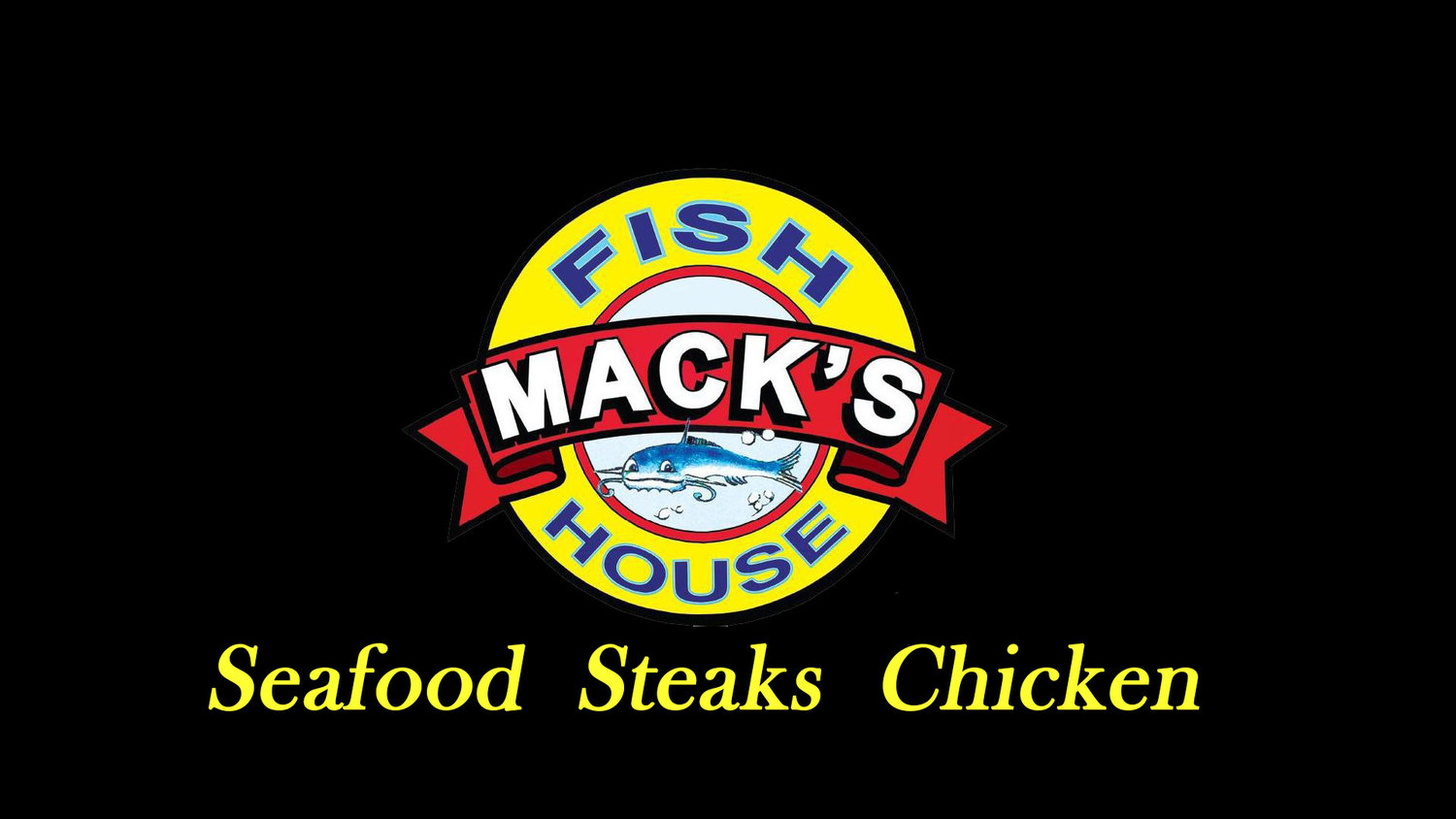 Mack's Fish House