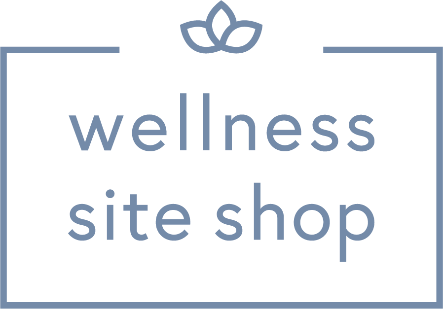 Wellness Site Shop | Squarespace templates for wellness brands
