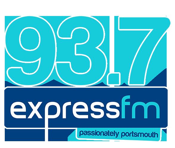 Express FM Logo 2015 alternate