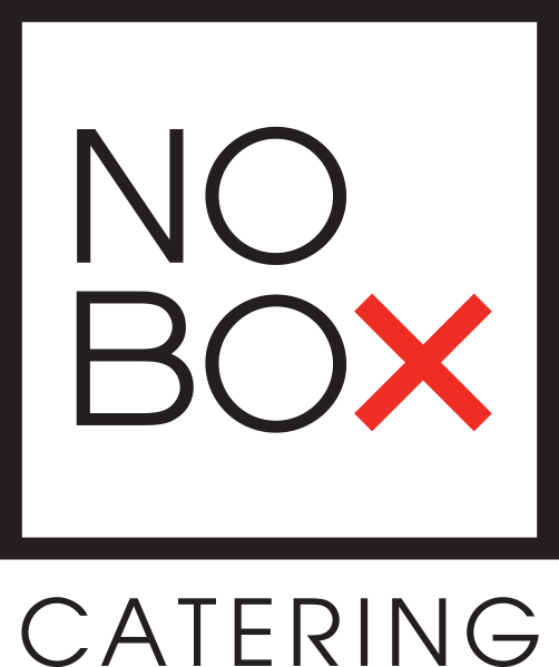 NO BOX Catering