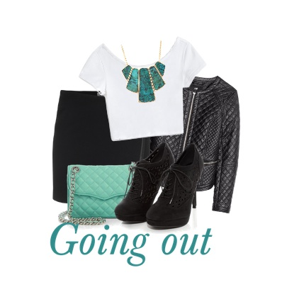 going out-1
