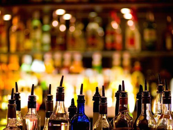 liquor-bottles