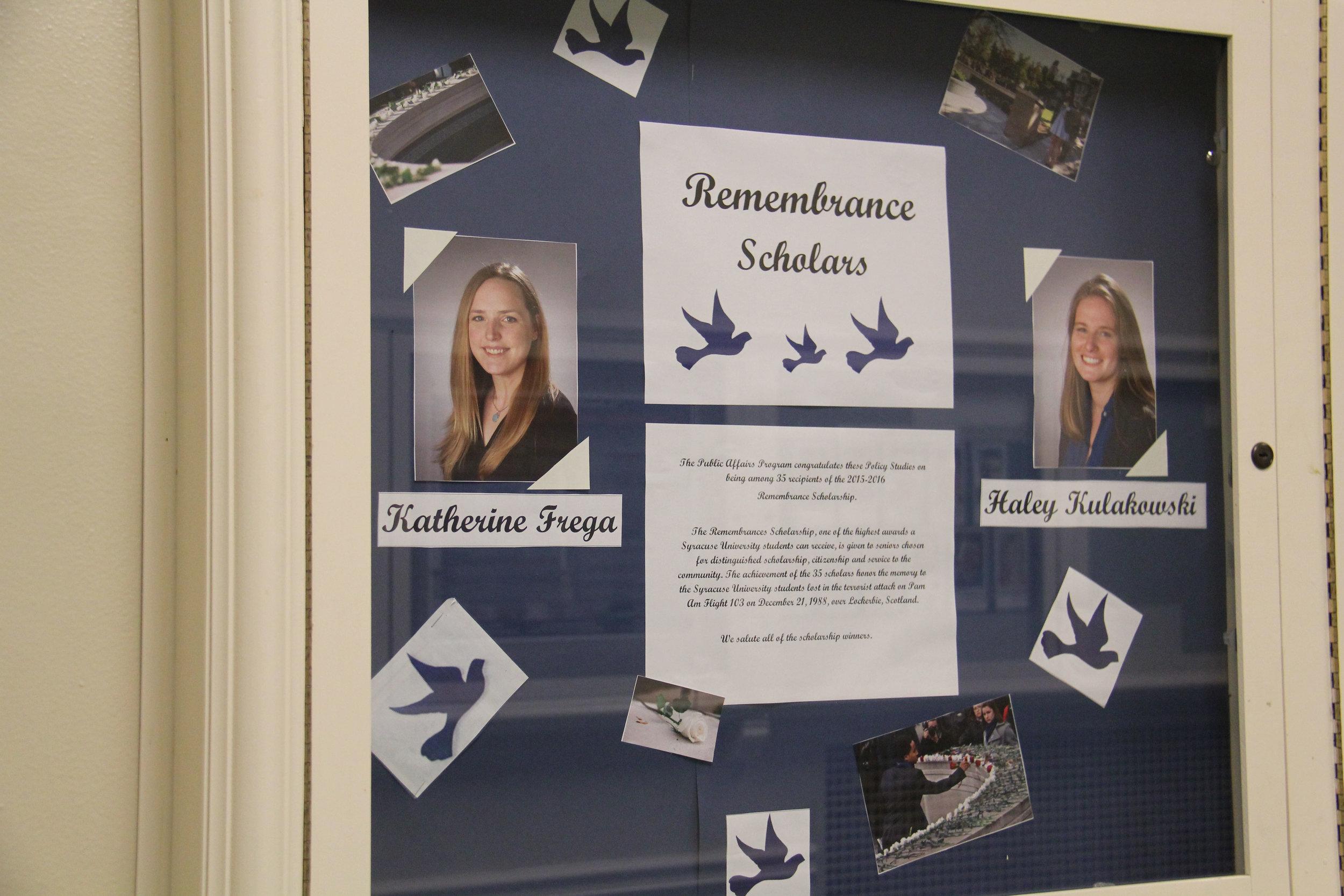 3.Rememberance