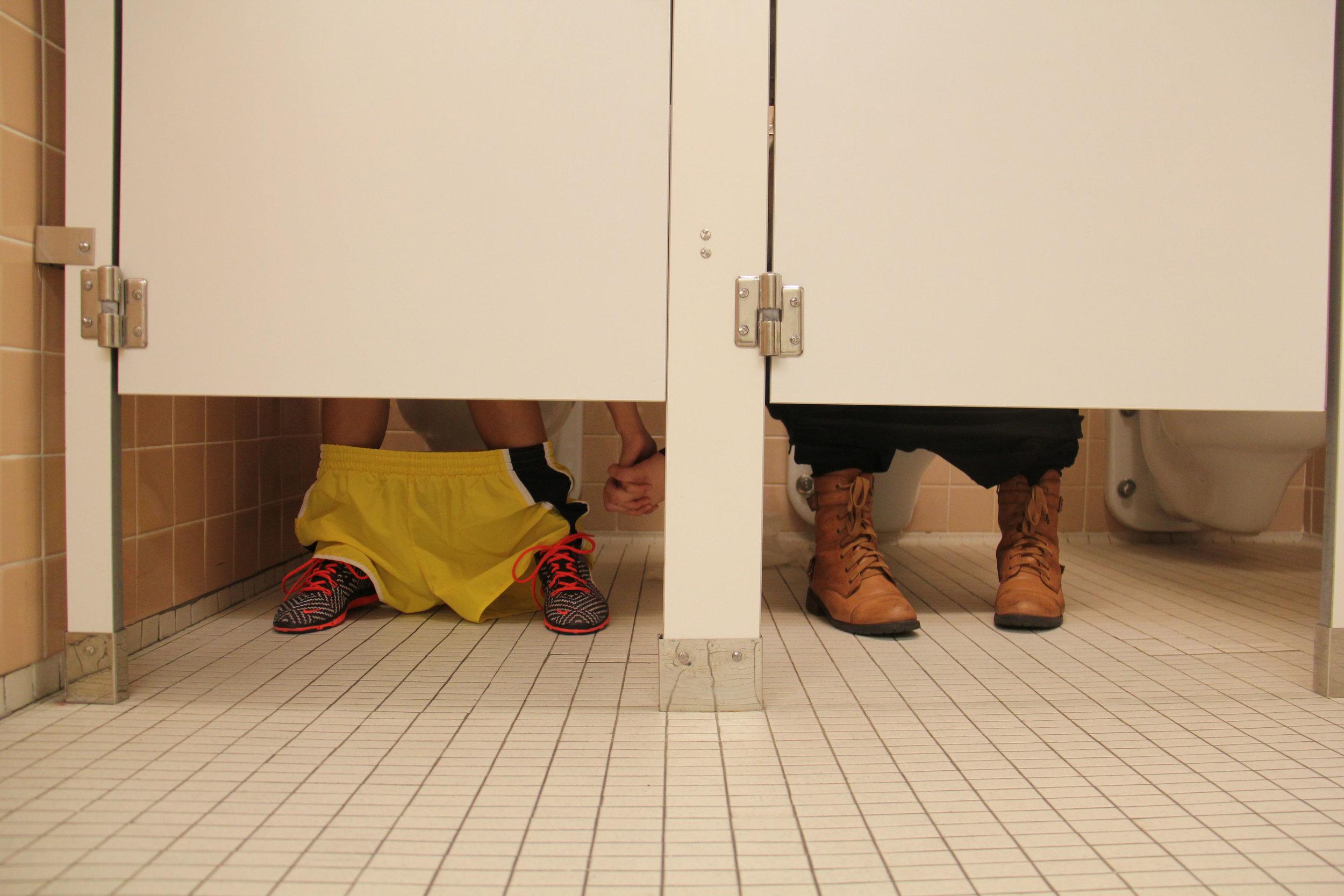 3.BathroomFriends