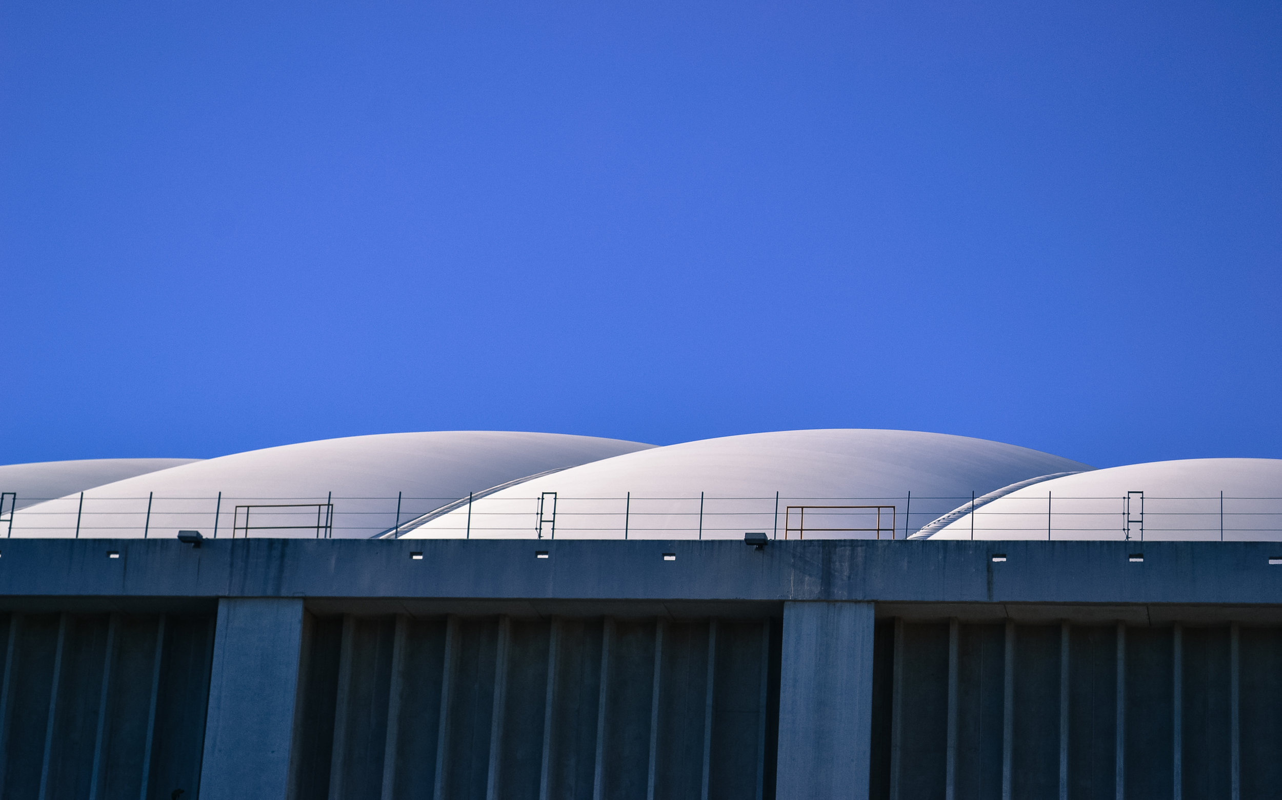carrier-dome
