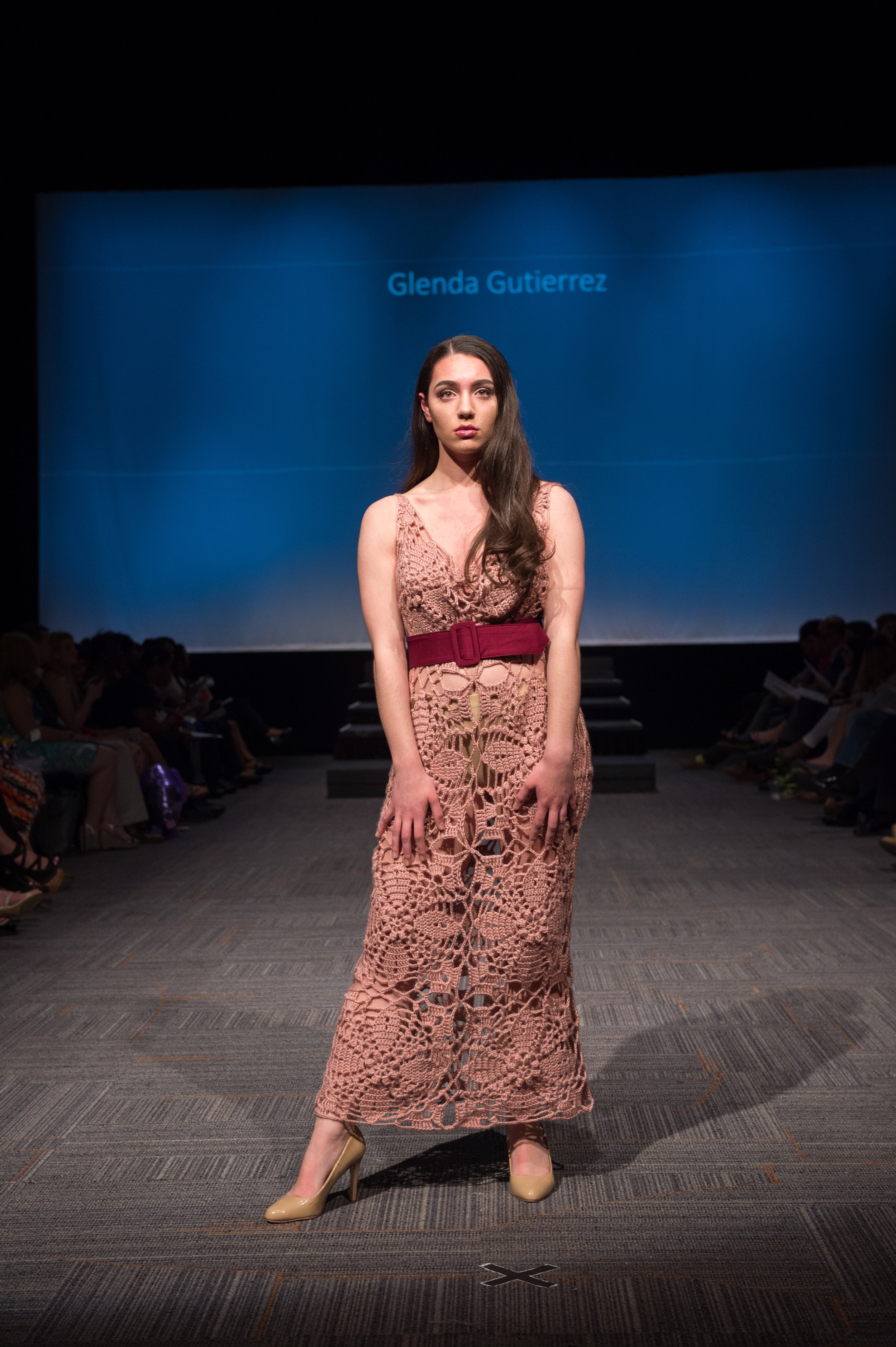 Fashion Show Senior Collections 2017 Glenda Areluis Gutierrez