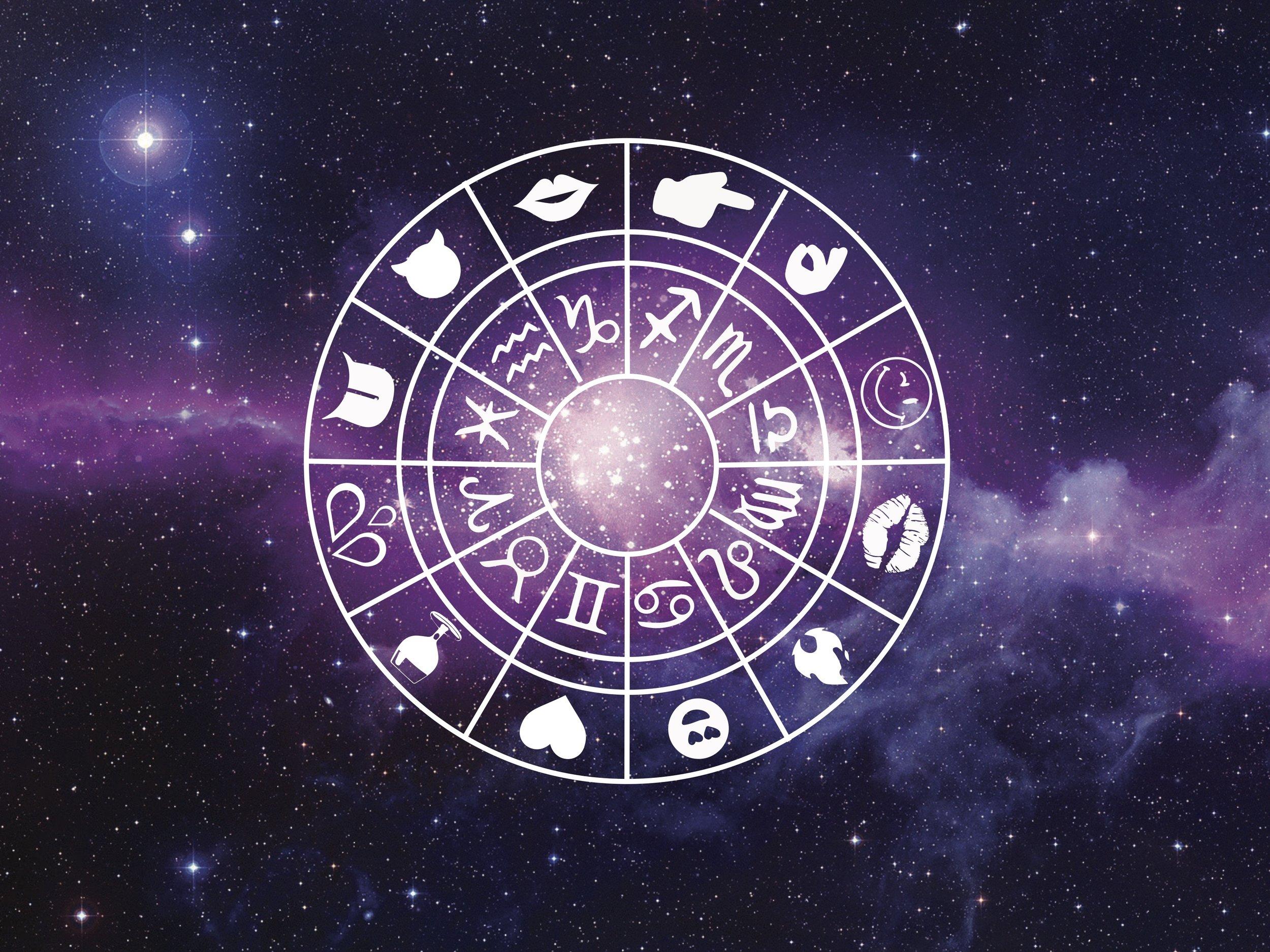 horoscopes copy