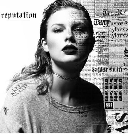 reputation album