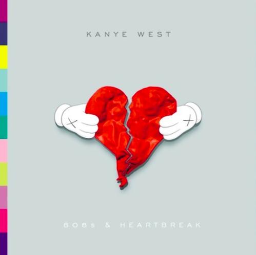 808's and heartbreaks