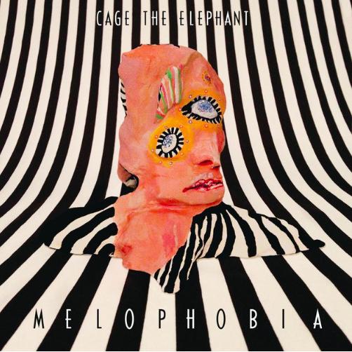 melophobia album