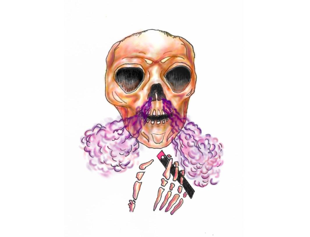Illustration by Maddie Ligenza