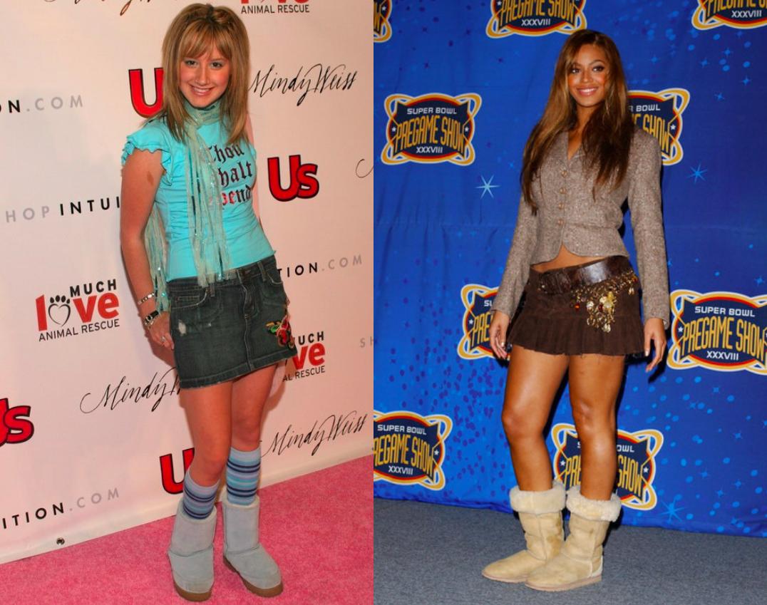 Left: SquareSpace Right: StyleBistro
