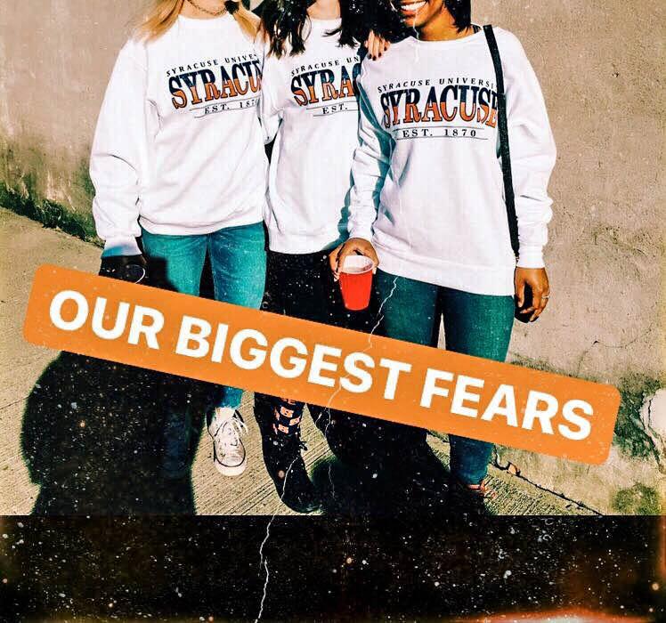 biggest SU fears