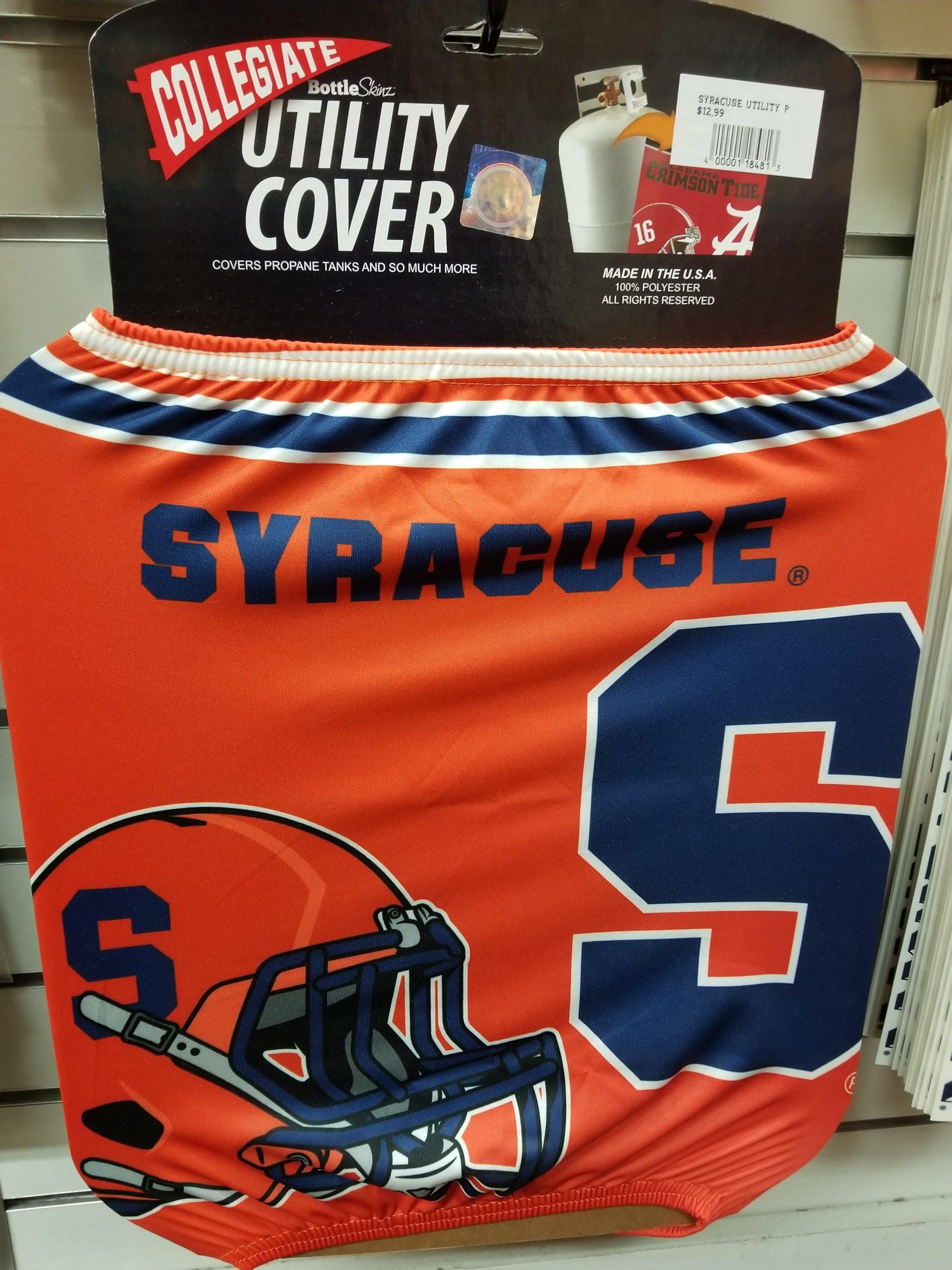 syracuse utility cover