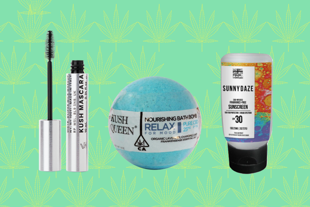 a71f135300b 4 Weed Infused Beauty Products in Honor of 4/20 — Jerk Magazine