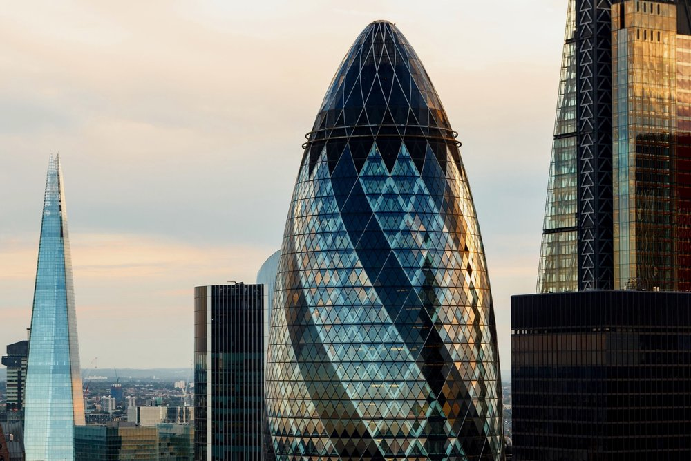 Partners Day for one of UK's leading auditing firms, London, UK  Various dates 2018