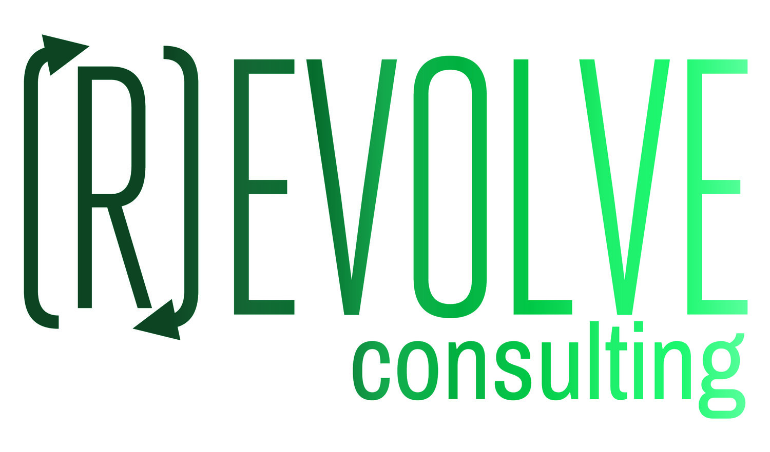 (R)EVOLVE Consulting