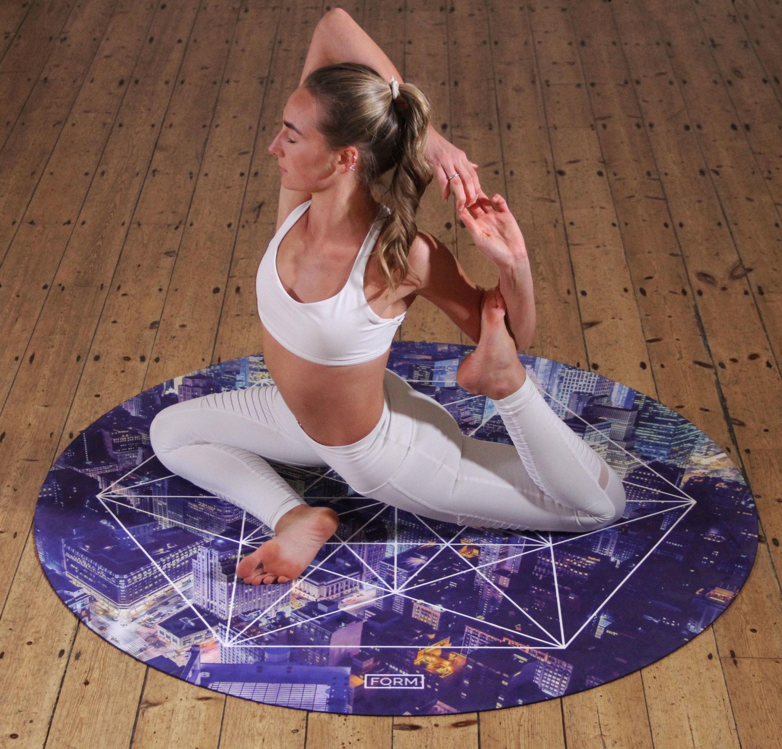 Calendar — Yoga with Gretchen