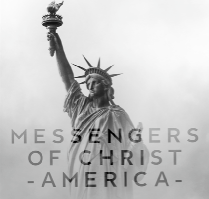 Messengers Of Christ