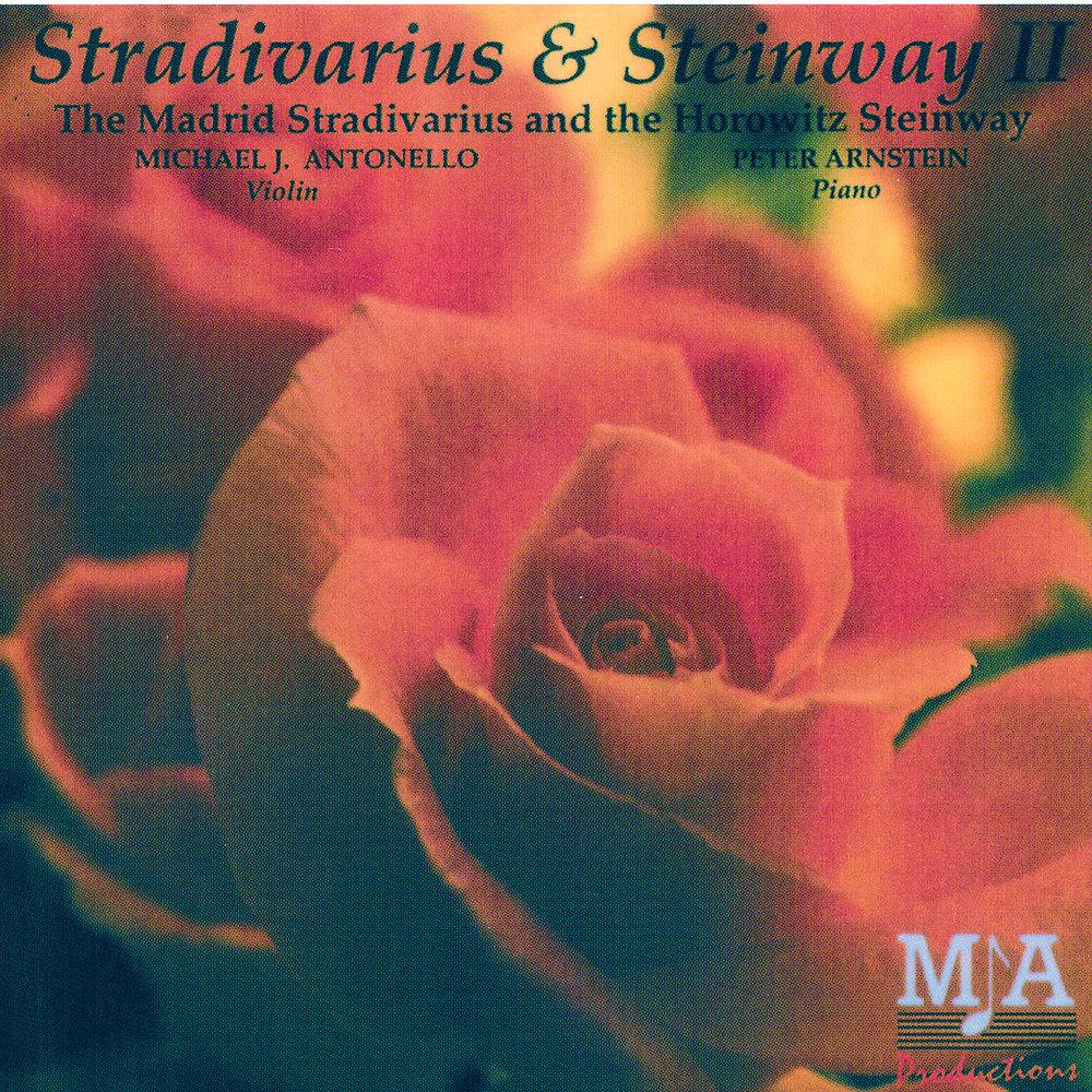 Stradivarius & Steinway II