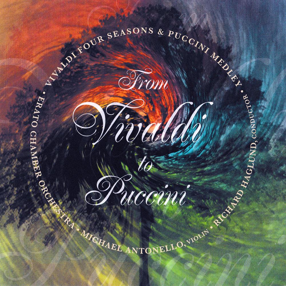 Vivaldi to Puccini