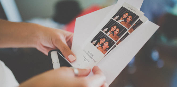 Photobooth for weddings in kapiti