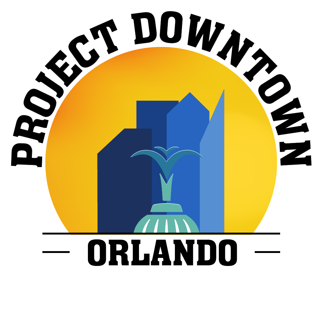 Project Downtown Orlando Inc