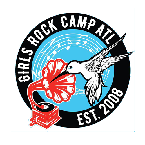 GIRLS ROCK CAMP ATL