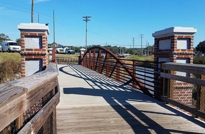Greenway Outdoor Center - Coming Soon and offering Bike and Boards for the Greenway and River