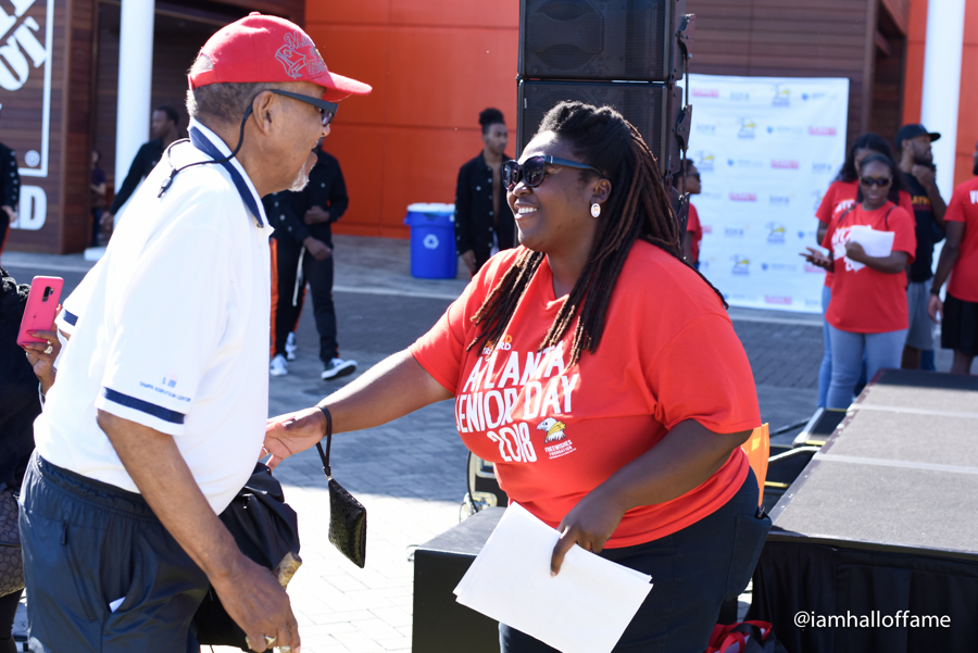 About - Atlanta Senior Day serves as a platform to raise awareness of the importance of family and community inclusion of seniors in events and community activities throughout the city of Atlanta.