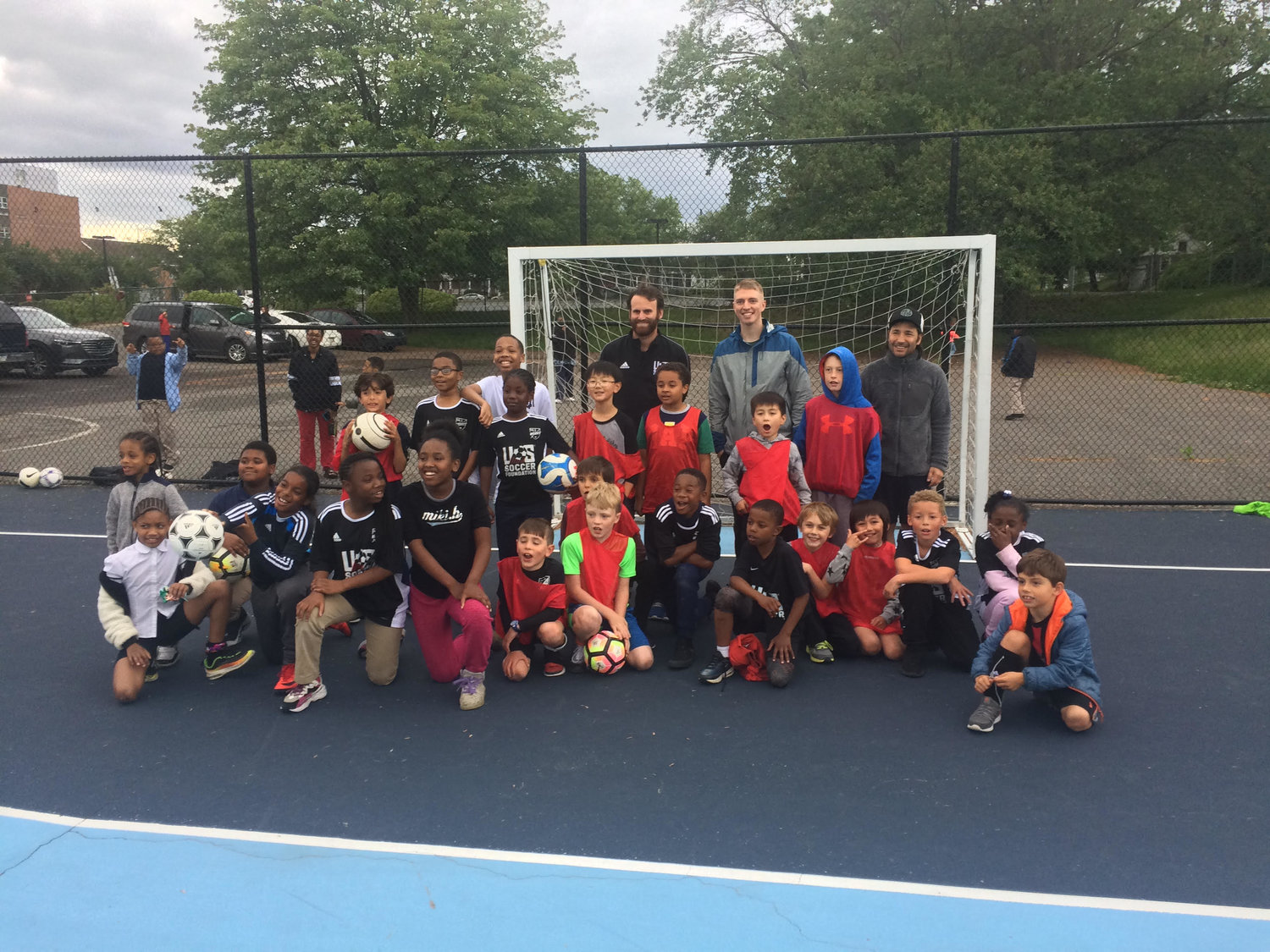 Swarthmore Courses Spring 2020.Everyone Wins When Chester Upland Youth Soccer Welcomes