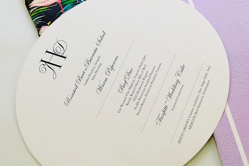 Wedding Prints -
