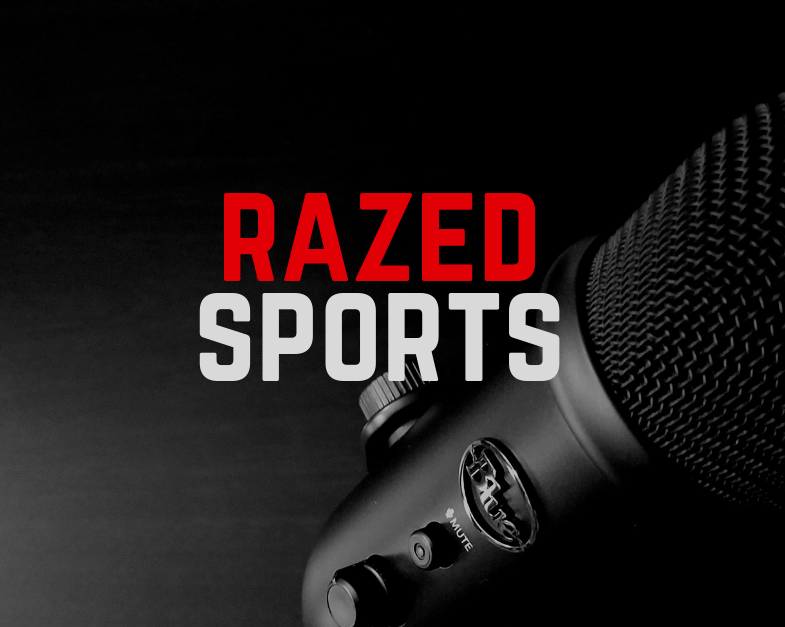 Subscribe to razed sports -