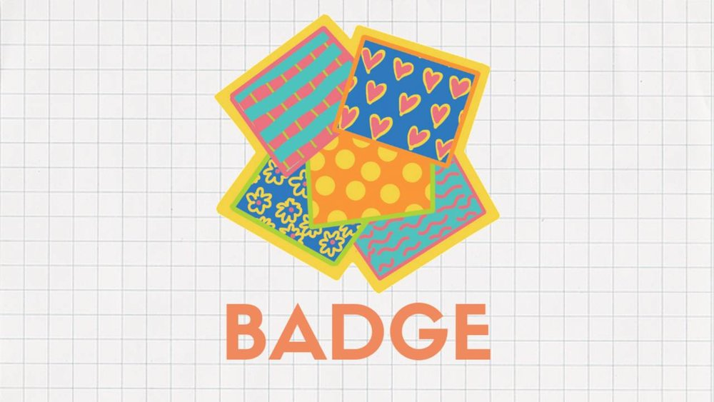 SWATCH BADGE APPLICATION