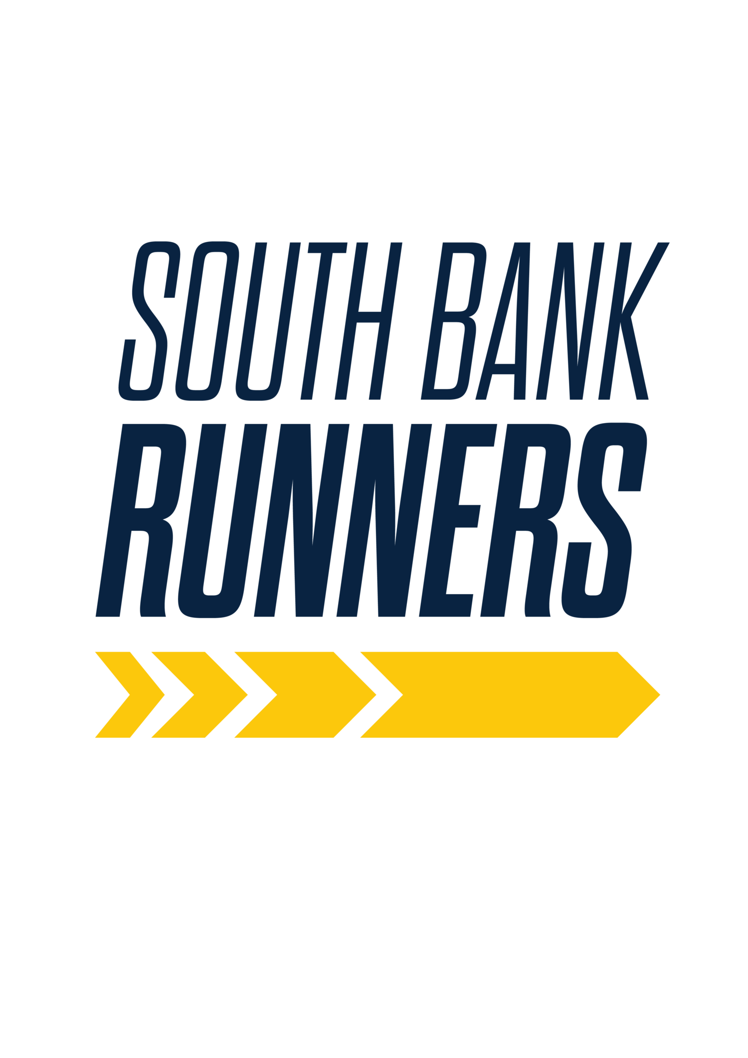 South Bank Runners