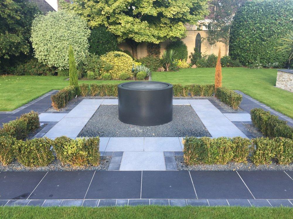 Copy of Garden Feature Design
