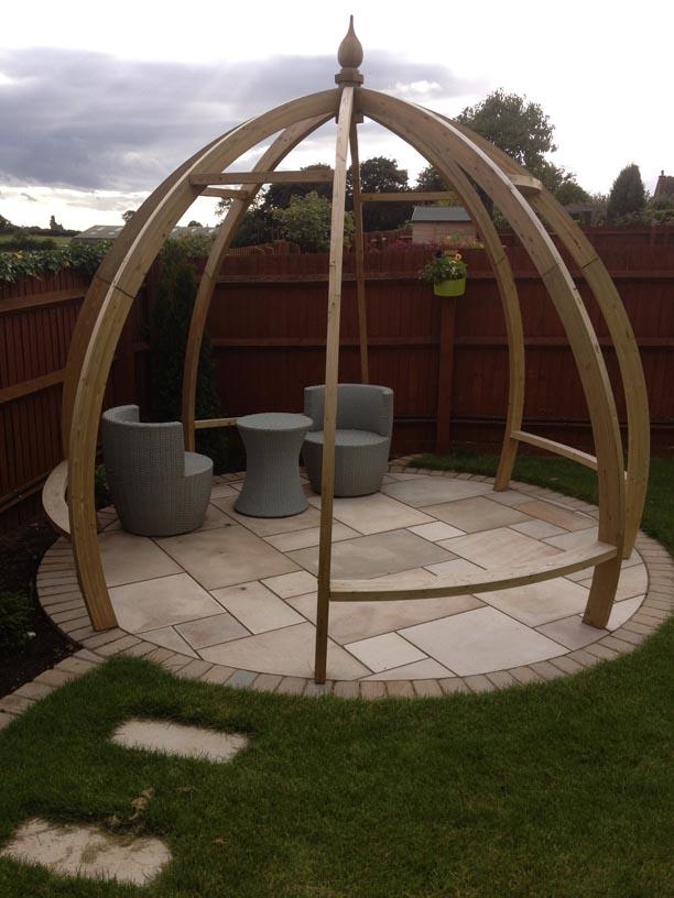 Wooden Garden Feature.jpg