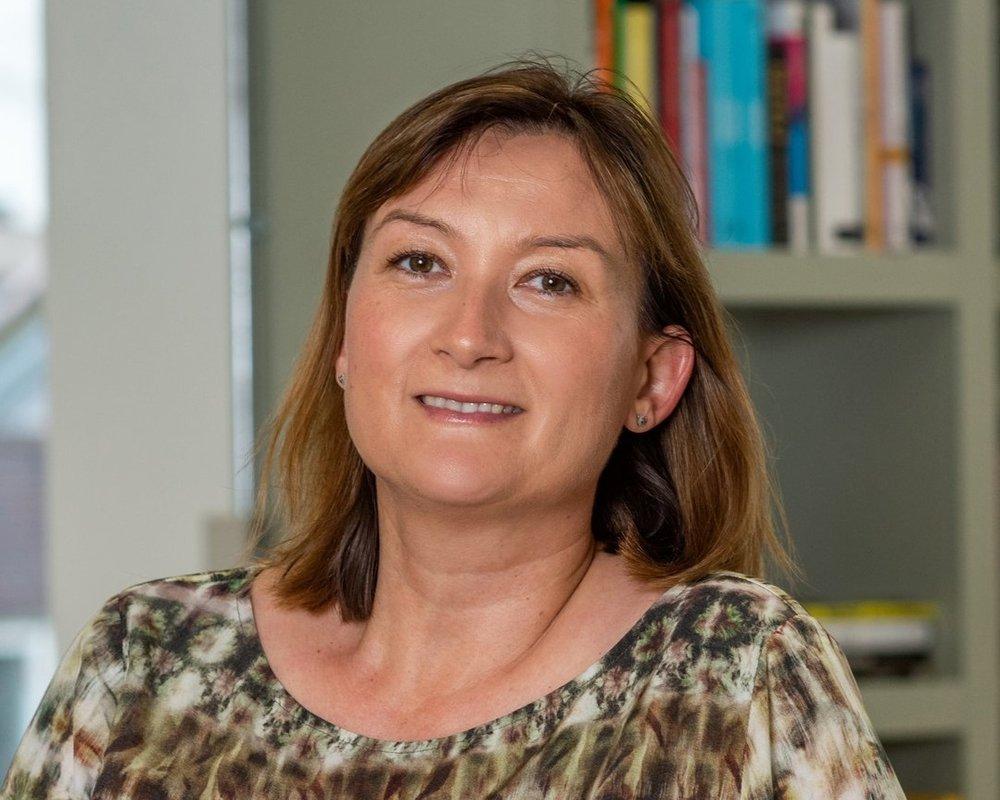 Joanna Heksel