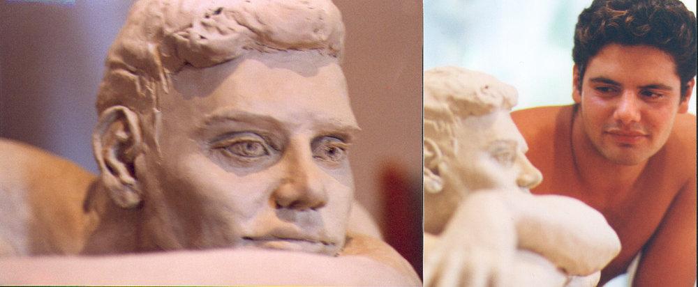 1994 lover clay +model.jpg