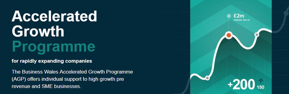 Click to visit the Business Wales Accelerated Growth Programme website.