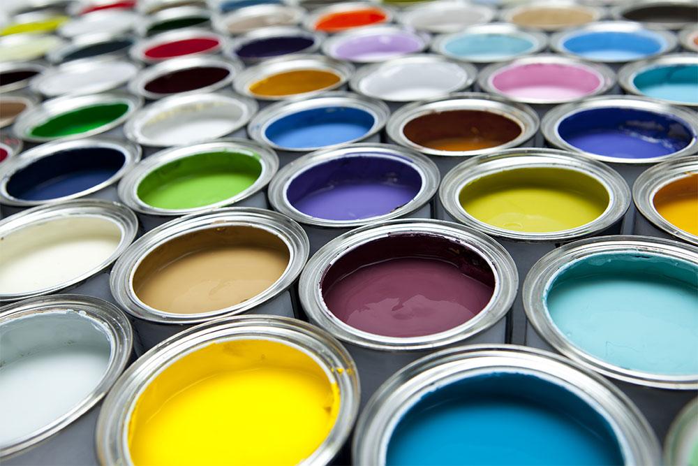Custom Colour -