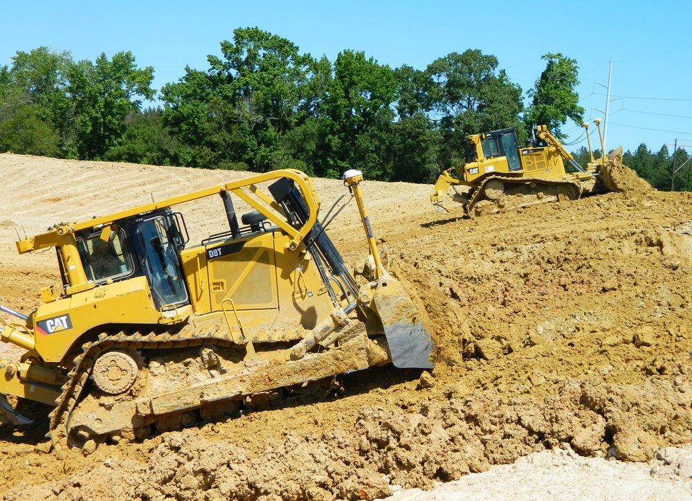 Construction & Land Management