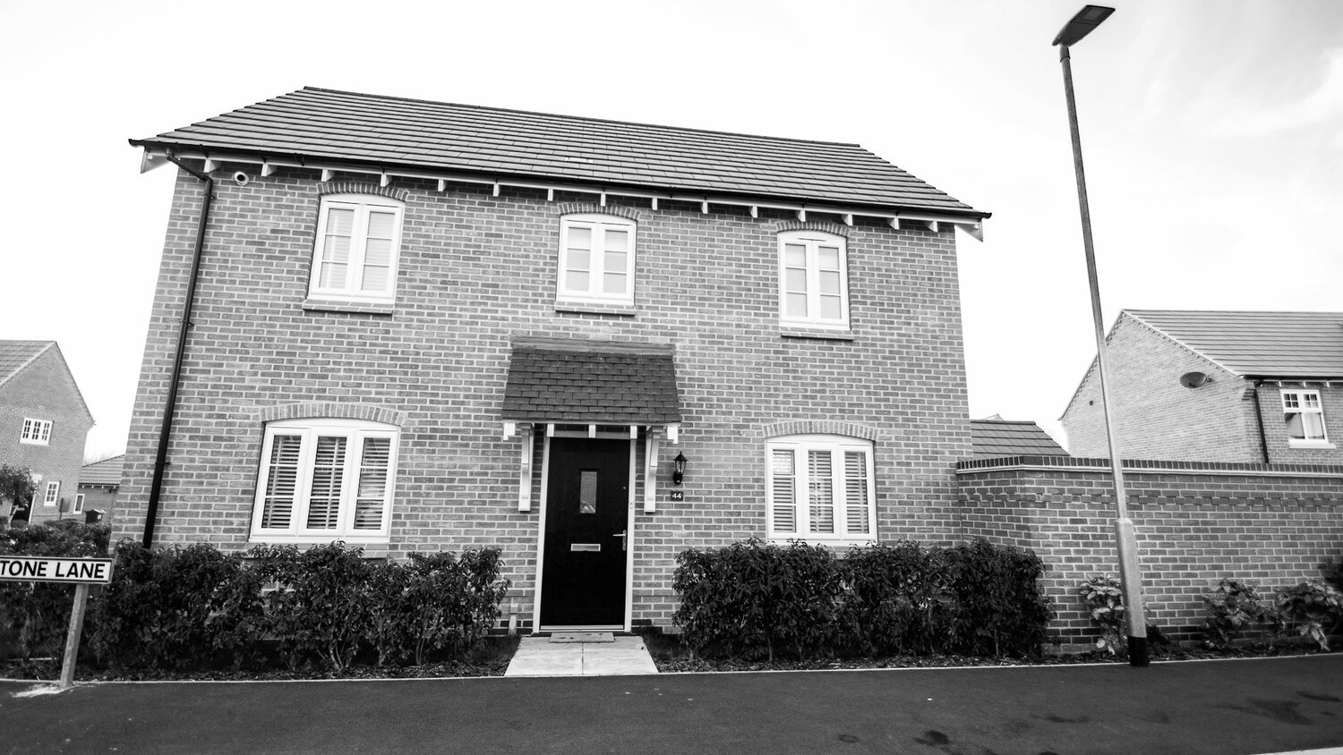Hortons | Estate Agents in the East Midlands