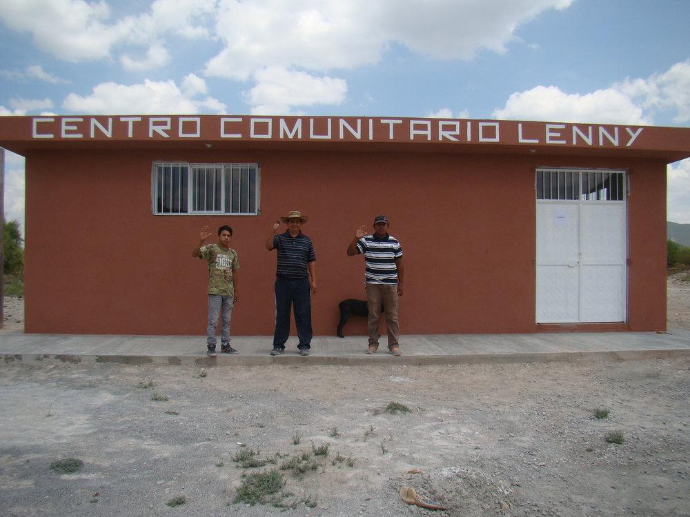 Community Center construction 2016 (13).JPG