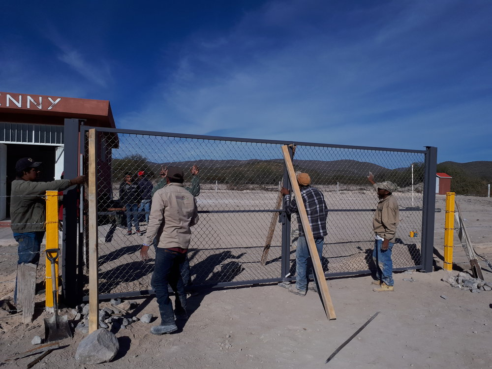Community Center Repairs-Gate-Fence-Roof 2017 (2).jpg